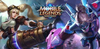 Mobile Legends: Bang Bang 1.6.18 ADV server