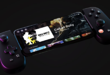 what games can you play using controller on iPhone feature