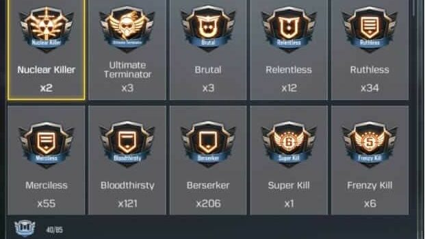 COD-Mobile-Medals