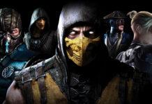 Mortal Kombat Mobile Best Characters
