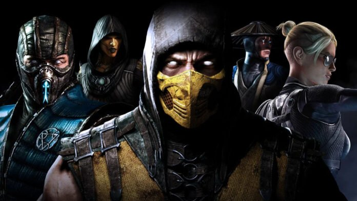 Mortal Kombat Mobile Best Characters