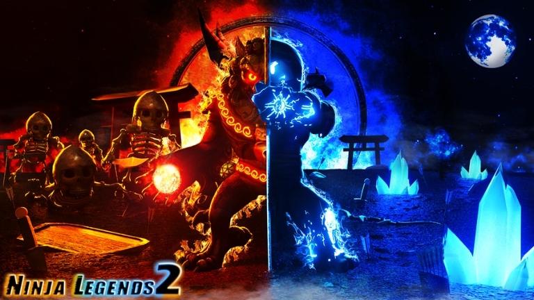 Ninja-Legends-2-codes
