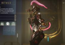 Warframe: How To Farm Octavia Prime Relics