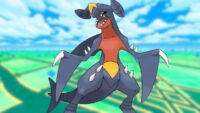 Pokemon Go: Garchomp's strengths and weaknesses