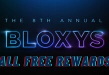 Roblox Bloxy Awards 2021_ How to get all free items (1)