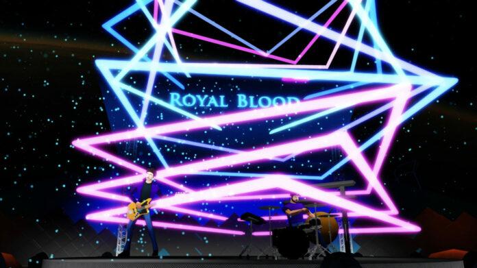 Roblox Bloxy Awards 2021