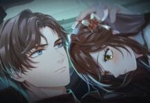Tears of Themis closed beta download