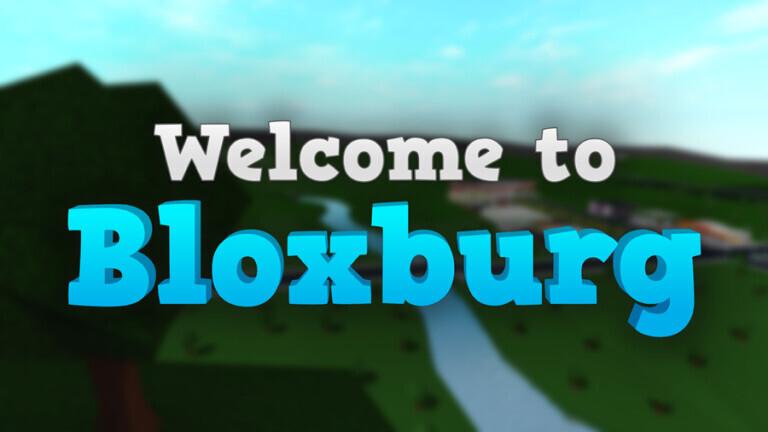 Welcome-to-Bloxburg-Codes