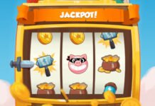 Coin Master Free Spins and Coins Link - April 2021