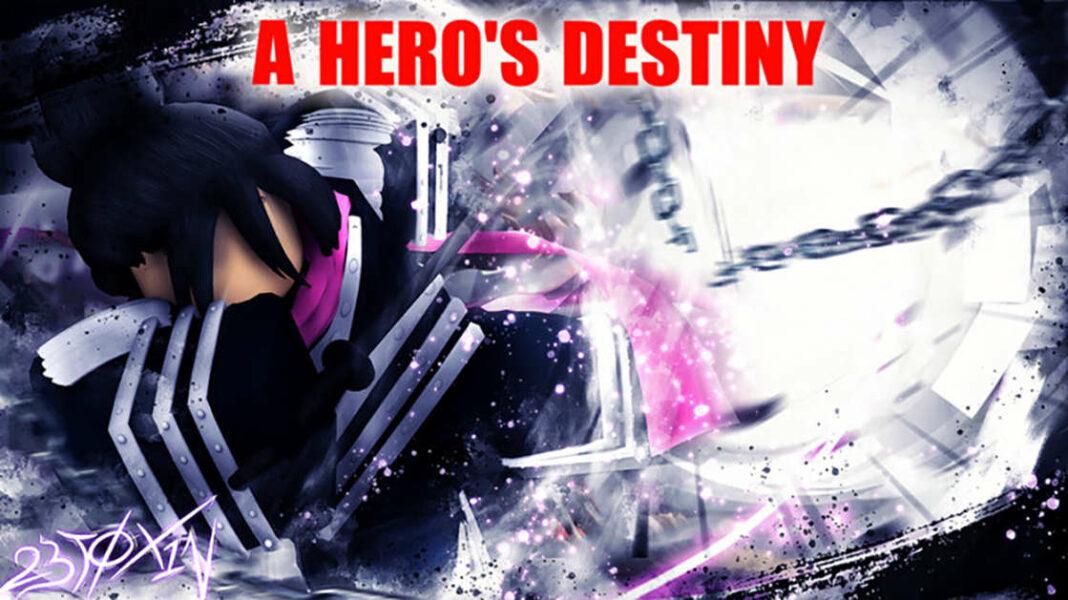 A Hero;s Destiny Codes