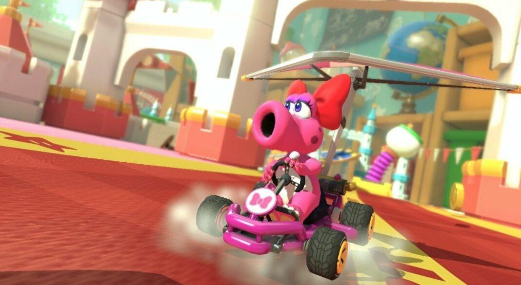 All Birdo's Egg Drivers in Mario Kart Tour