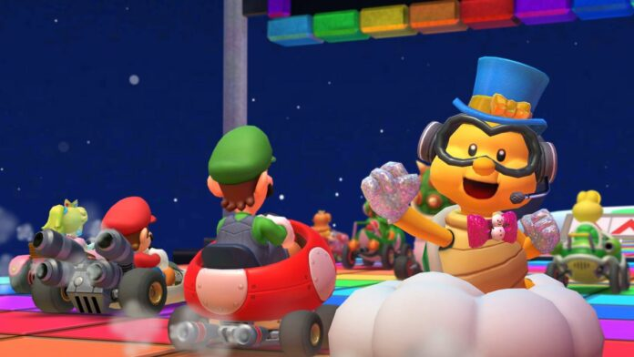 All Triple Green Shell Drivers in Mario Kart Tour