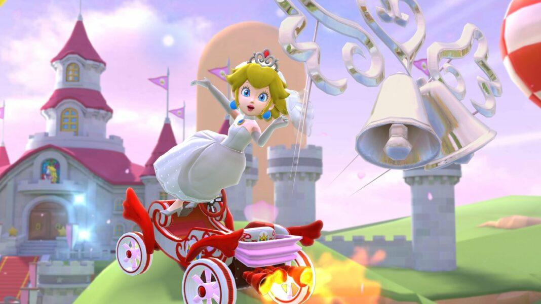 All Triple Mushroom Driver in Mario Kart Tour