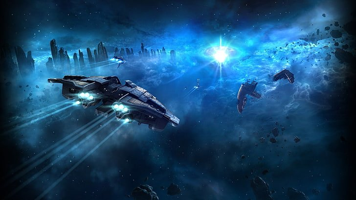 Best Races to Choose in Eve Echoes