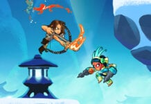 Brawlhalla Best Bow Combos