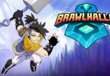 Brawlhalla Best Sword COmbos