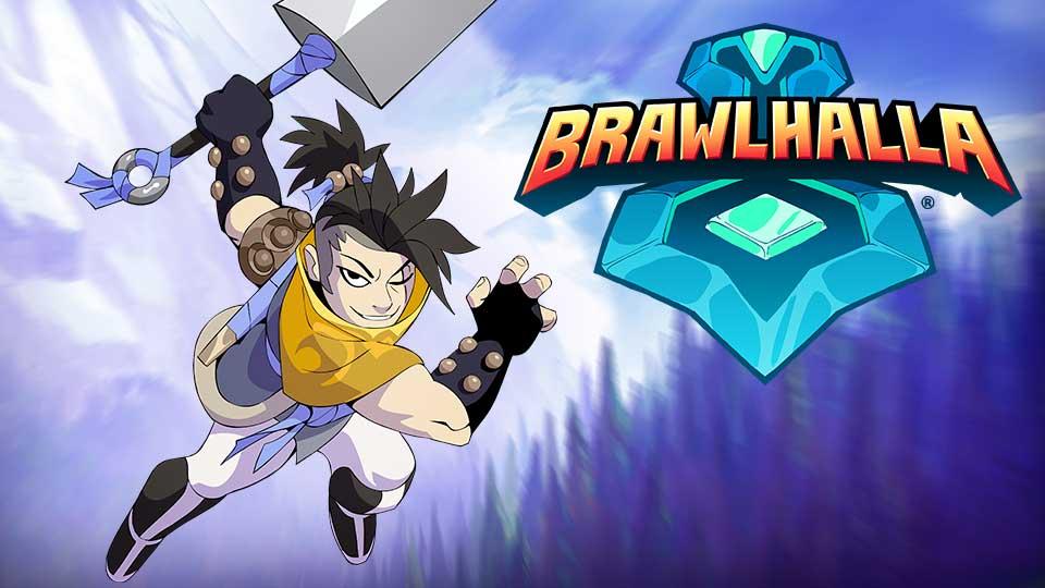 Brawlhalla Best Sword COmbos