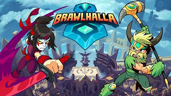 Brawlhalla Hammer Combos