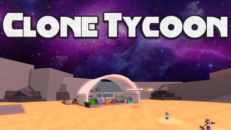 Clone_Tycoon_2 Codes
