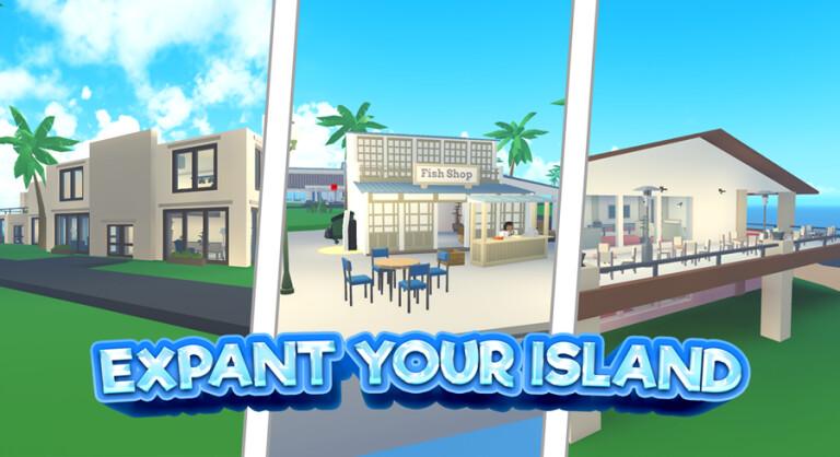 Dream Island Tycoon Code