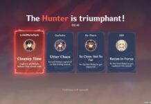Genshin Impact Windtrace Event Hunter Guide