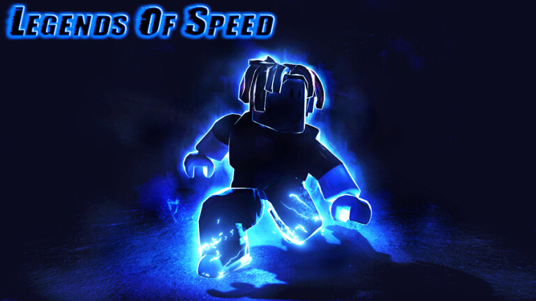 Legends of Speed Codes