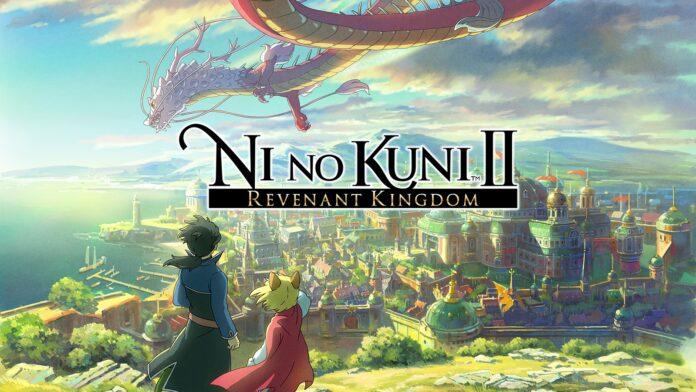 Ni no Kuni II: Revenant Kingdom – Prince's Edition
