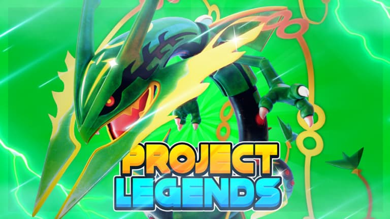 Project Legends Codes