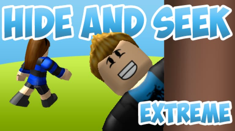 Roblox Hide and Seek Extreme Codes
