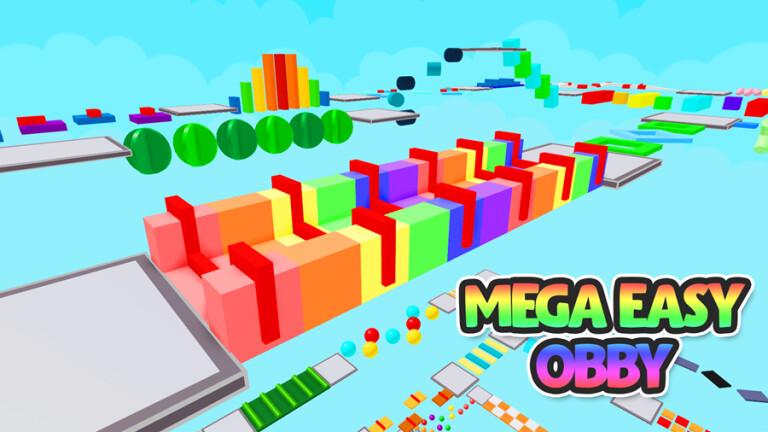 Roblox Mega Easy Obby Codes