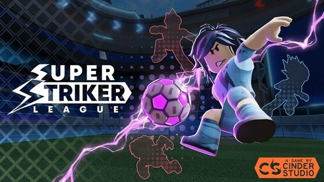 Roblox Super Strike League Codes