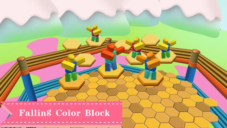 roblox-falling-color-block-codes