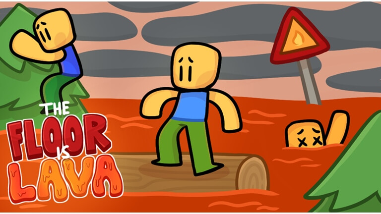 roblox-the-floor-is-lava-codes