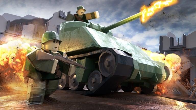 war simulator codes