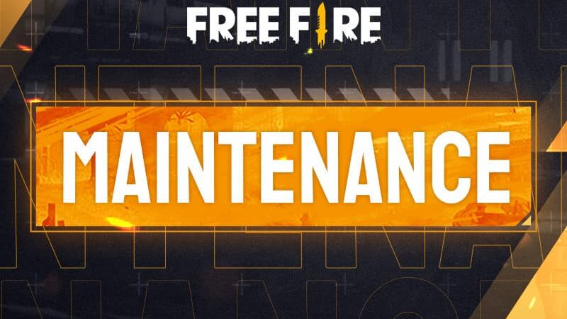 Free Fire OB28 maintenance will commence on June 8.