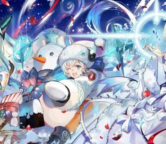 Alchemy Stars Characters List