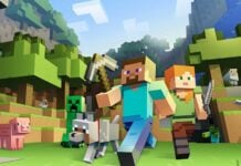 Best Pickaxe Enchantments in Minecraft