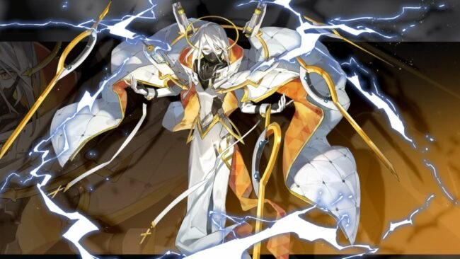 Best Thunder Attribute characters in Alchemy Stars