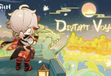 Genshin Impact Distant Voyage Guide