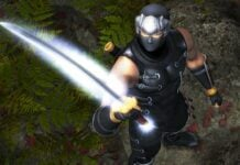 Ninja Gaiden Master Collection Guide