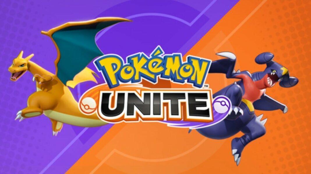 Pokemon Unite