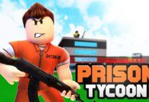 Prison Tycoon Codes