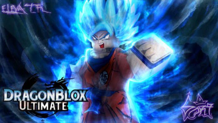 Roblox Dragon Blox Ultimate codes