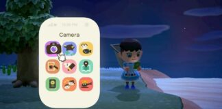 smartphone use in animal crossing new horizons