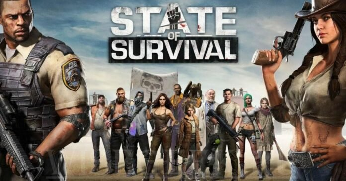 the best heroes in state of survival