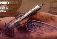 COD Mobile Holger 26