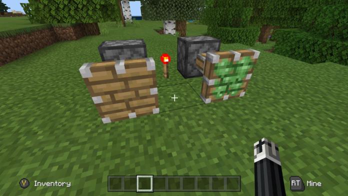 minecraft piston guide