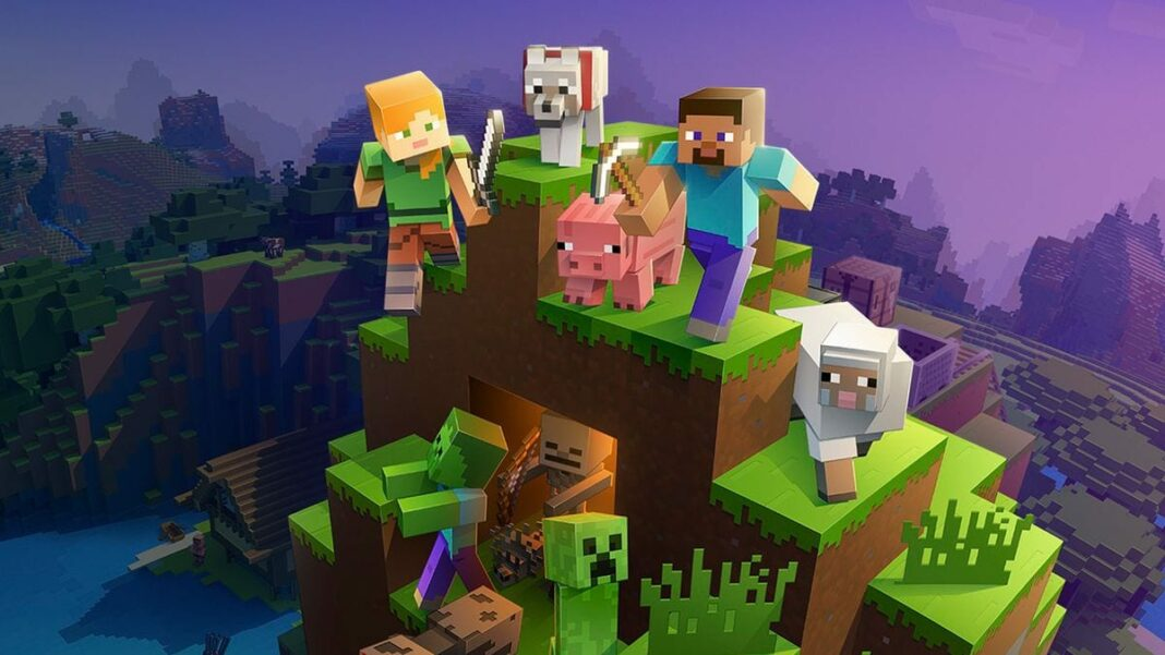 Minecraft Redstone Repeater