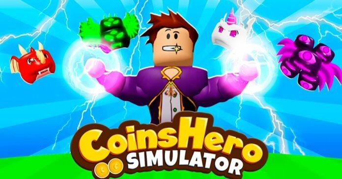 roblox coins hero simulator codes 2021 july