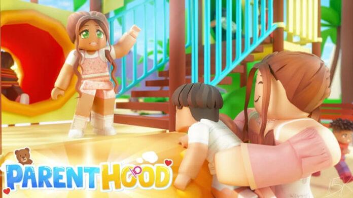 roblox-parenthood-codes